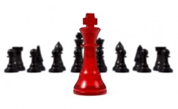 Red King_Positioning