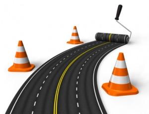 Roadwork