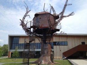 Dogfish Head Brewery Tree House