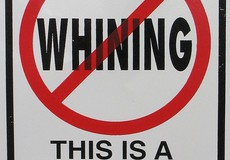 Stop Whining about Inbound Marketing!