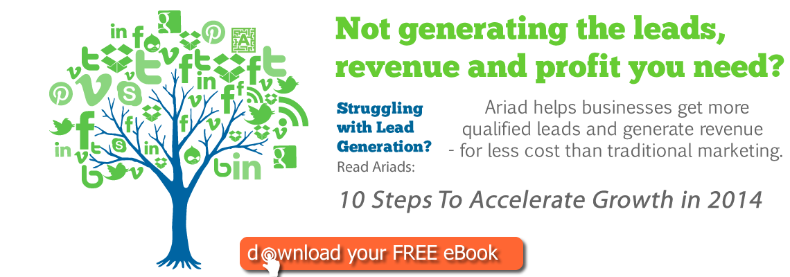 10 Steps to Accelerate Growth in 2014
