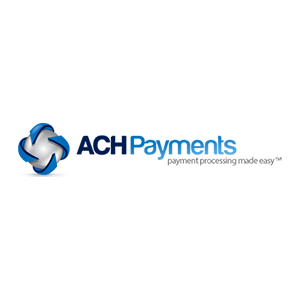 Ach Payments Logo
