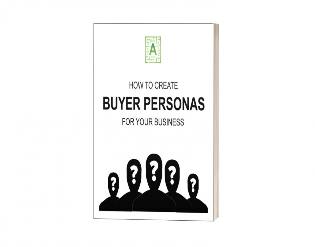 Buyer Persona eBook